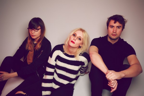 Listen to White Lung's 'Kiss Me When I Bleed'